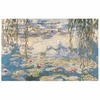Monet's Water Lilies Tapestry