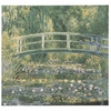 Monet's Bridge At Giverny Tapestry