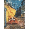 Van Gogh's Cafe Terrace at Night Tapestry
