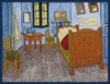 Van Gogh's The BedroomTapestry