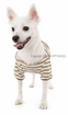 Rich Noblesse Dog T-shirt - Khaki