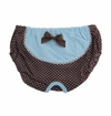 Dotty Cotty Puppy Panties