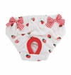 Strawberry Country Puppy Panties