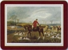 Hunt and Hounds Placemats