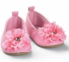Baby Buds Blooming Ballerina Slippers