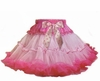 Super Full Pink and Hot Pink Pettiskirt