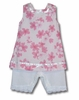 Baby Lil 1-pc Baby Girl Wear