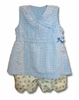 Baby Cleo 1-piece Girl Wear