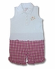 Baby Hopscotch 1-pc Girl Wear