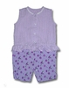Baby Picnic 1-pc Girl Wear in Pastels