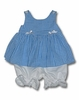 Mackinac Island Baby Girl Wear