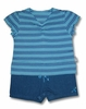 Jump Rope One-Pc Baby Wear
