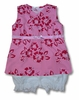 Swing Set Baby Girl 1-pc Wear