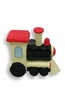 Kids' Choo Choo Train Engine Knob