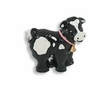 Kid's Fat Cow Drawer Pull