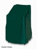 "48"" High Chair/Stack Cover - Green"