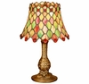 Manti Accent Tiffany Lamp
