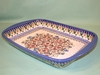 Large Polish Lasagna Pan - Pattern 04