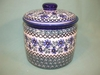 Polish Cookie Jar - Pattern A18