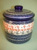 Polish Cookie Jar - Pattern A14