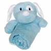 Kitteroo Blue Puppy Security Blanket