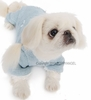 Lovely Soft Dog Sweater - Blue