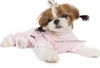 Lovely Soft Dog Sweater - Pink