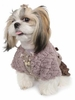 Torera Fur Luxury Puppy Coat