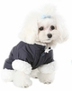 Milky 4 Legs Padded Dog Bodysuit