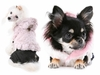Plush Pup Fur Coat