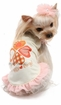 Clover Sleeveless Dog T-Shirt