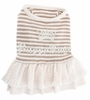 Puppy Angel Organic Stripy Dress