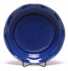Ceramic Pie Plate - American Blue
