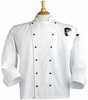 Easy Care Chef Jacket
