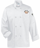 Standard White Chef Jacket