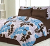 Boy's Ishita Play of Colors Bed Set