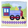 Kid'sTrains, Trucks & Planes Plush Pillow