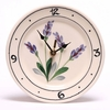 Kitchen Wall Clock - Lavender