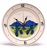 Kitchen Wall Clock - Summer Peaks
