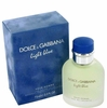 DG Light Blue Cologne