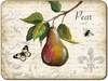 Classic Fruit  Placemats -  Set of 4