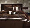 Parker Avenue Luxury Bed Ensemble