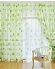 Kid's Spring Flowers Drape Panels
