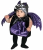 Little Baby Bat Baby Costume