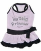 Lovely Princess Violet Puppy Dress
