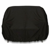 Love Seat/Glider Cover - Black