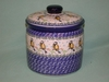 Polish Cookie Jar - Pattern A58