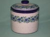 Polish Cookie Jar - Pattern A11