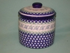 Polish Cookie Jar - Pattern A74