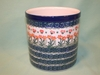 Polish Utensil Holder  - Pattern A14